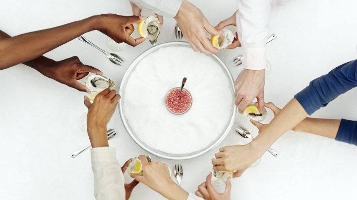 JFOODO 'Food, Sake, Harmony'